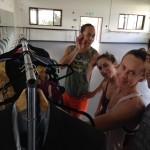 Wai Company Rehearsal Buddies