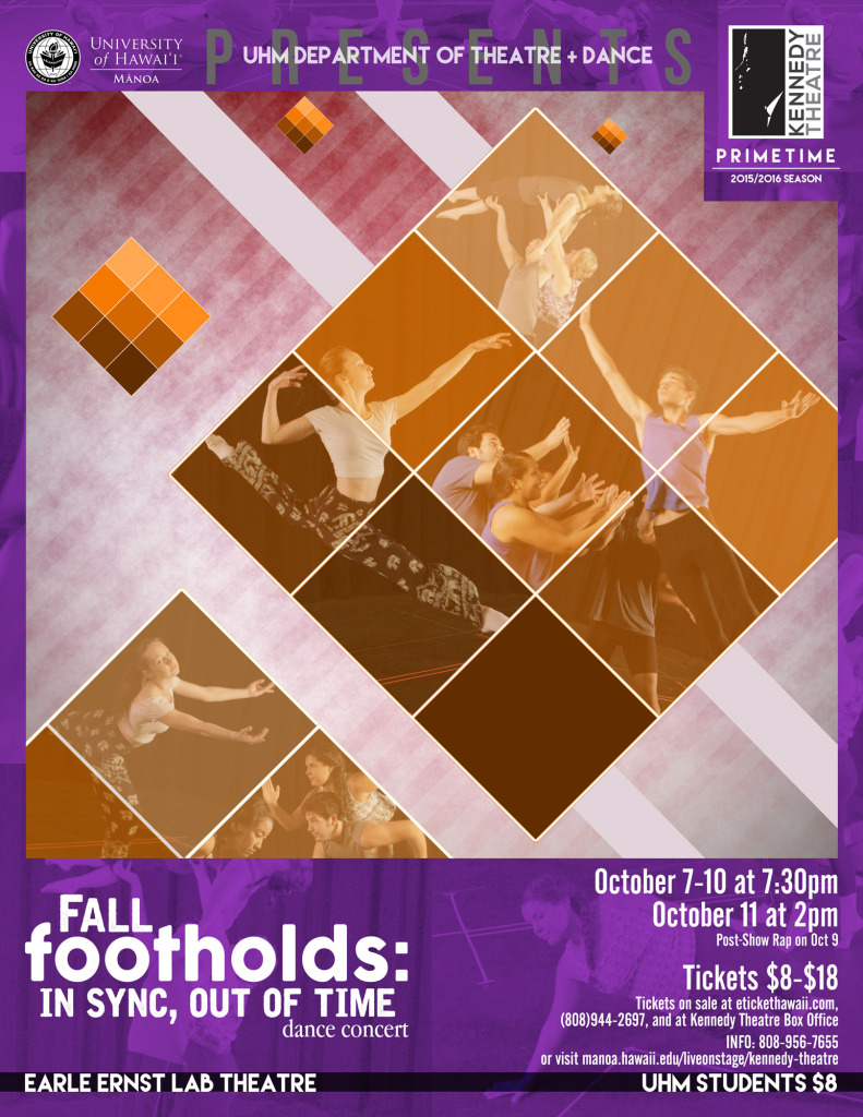 Fall Footholds 2015